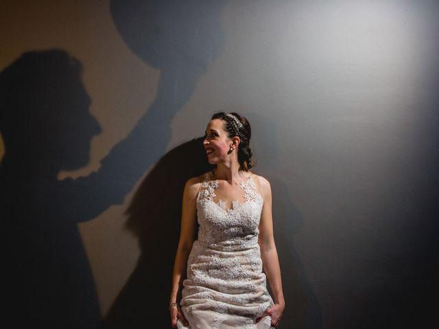 La boda de Pau y Nuria en Igualada, Barcelona 44