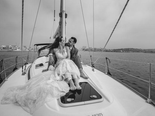 La boda de Pau y Nuria en Igualada, Barcelona 45