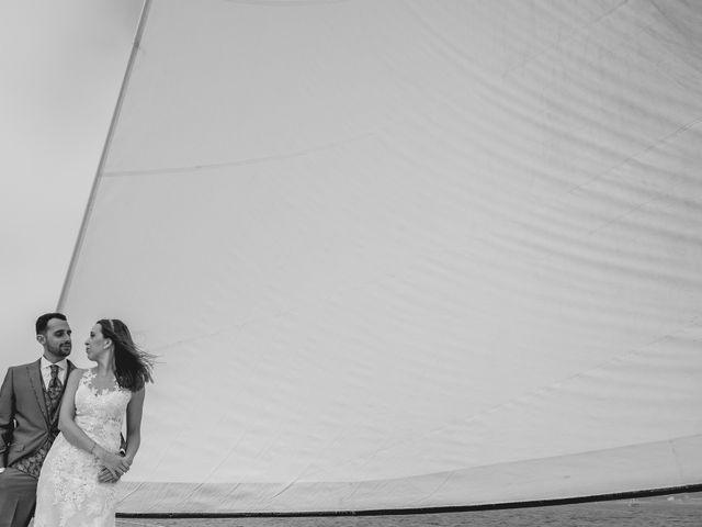 La boda de Pau y Nuria en Igualada, Barcelona 47