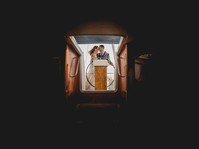 La boda de Pau y Nuria en Igualada, Barcelona 48
