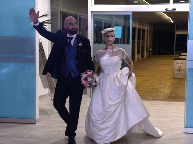 La boda de Marian y David en Cartagena, Murcia 6