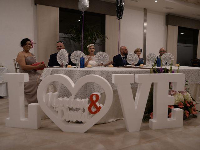 La boda de Marian y David en Cartagena, Murcia 10