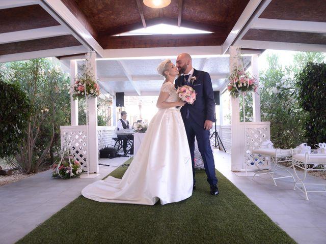 La boda de Marian y David en Cartagena, Murcia 14