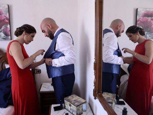 La boda de Marian y David en Cartagena, Murcia 18