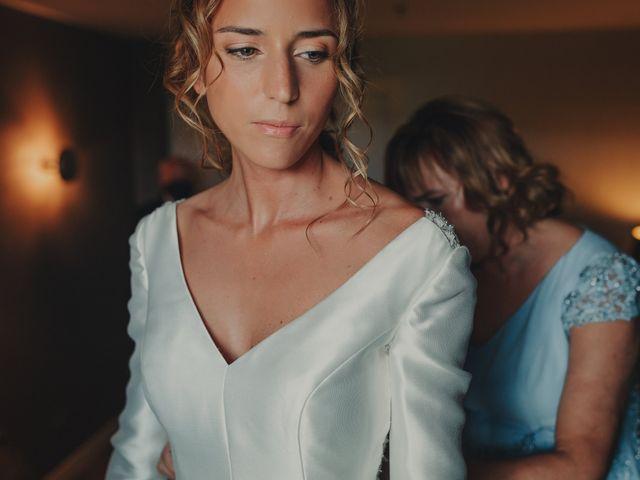 La boda de Juan y Raquel en Castrillo De Duero, Valladolid 28