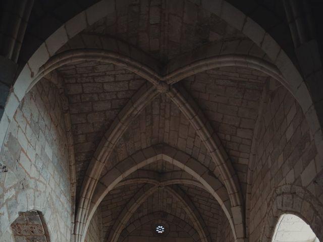 La boda de Juan y Raquel en Castrillo De Duero, Valladolid 43