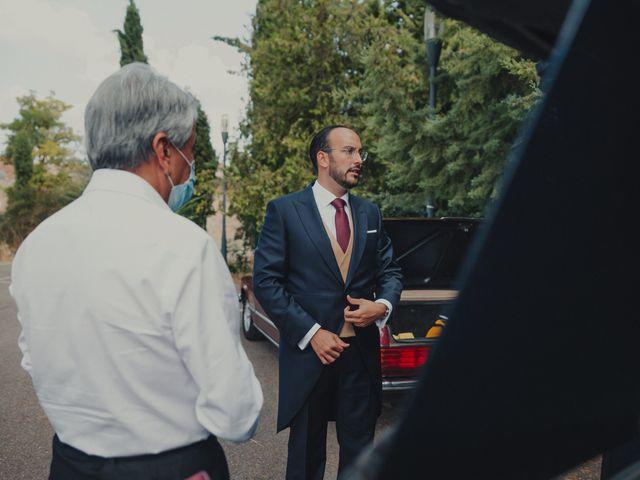 La boda de Juan y Raquel en Castrillo De Duero, Valladolid 47