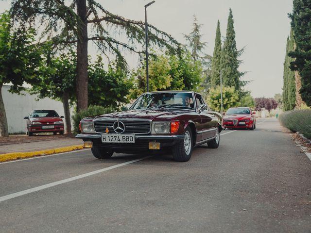 La boda de Juan y Raquel en Castrillo De Duero, Valladolid 50