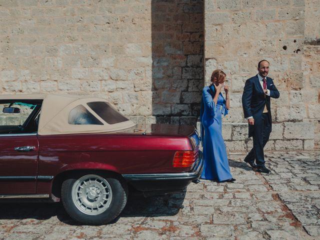 La boda de Juan y Raquel en Castrillo De Duero, Valladolid 56