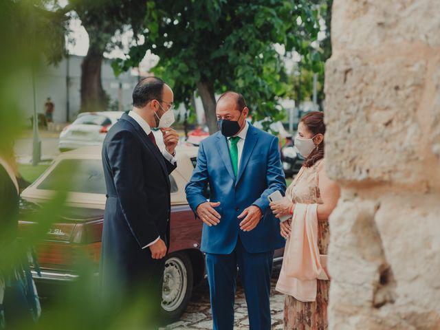 La boda de Juan y Raquel en Castrillo De Duero, Valladolid 59