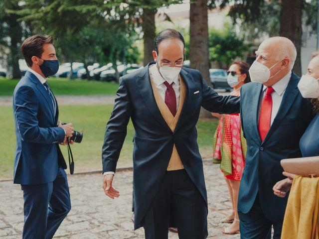 La boda de Juan y Raquel en Castrillo De Duero, Valladolid 61