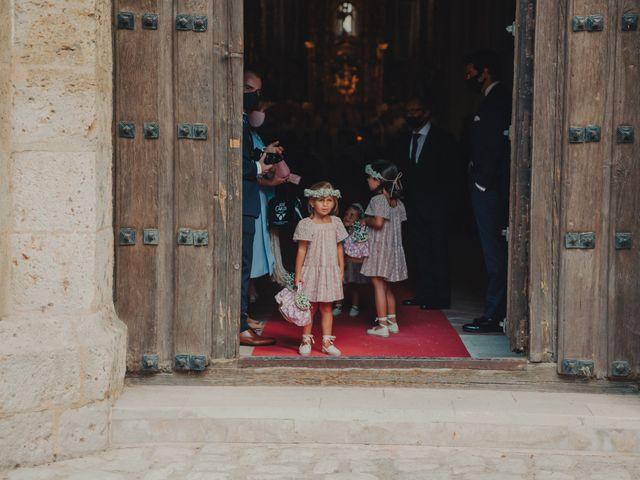La boda de Juan y Raquel en Castrillo De Duero, Valladolid 62