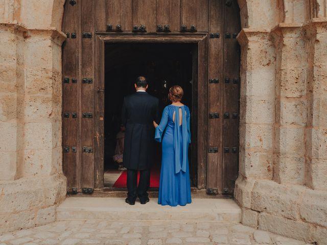 La boda de Juan y Raquel en Castrillo De Duero, Valladolid 65