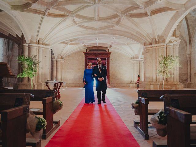 La boda de Juan y Raquel en Castrillo De Duero, Valladolid 66