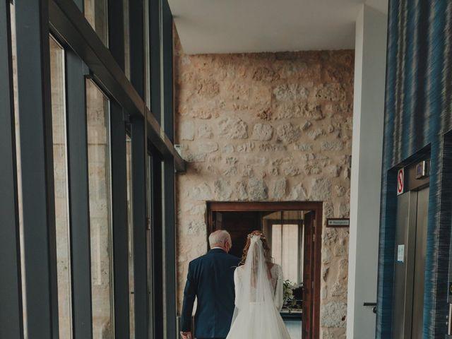 La boda de Juan y Raquel en Castrillo De Duero, Valladolid 68