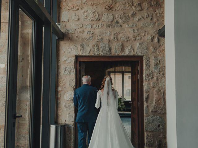 La boda de Juan y Raquel en Castrillo De Duero, Valladolid 69