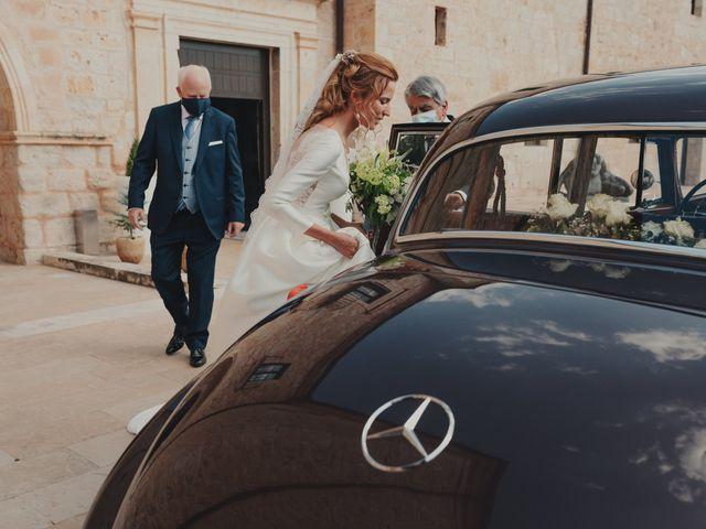 La boda de Juan y Raquel en Castrillo De Duero, Valladolid 71