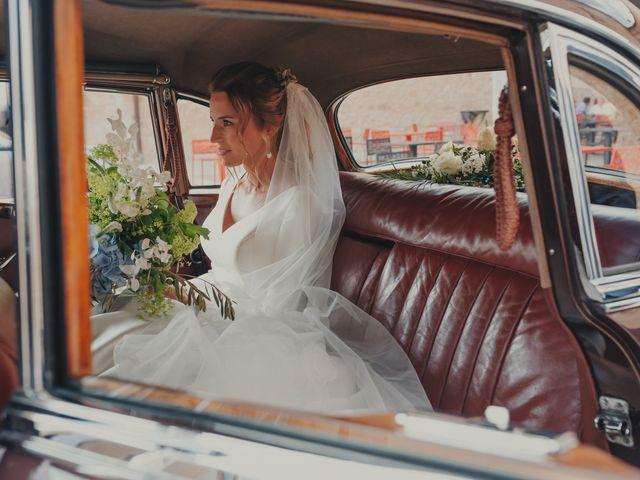 La boda de Juan y Raquel en Castrillo De Duero, Valladolid 72