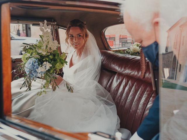La boda de Juan y Raquel en Castrillo De Duero, Valladolid 73