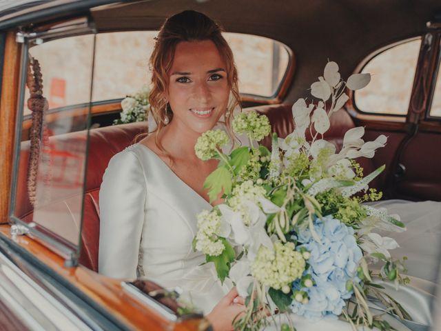 La boda de Juan y Raquel en Castrillo De Duero, Valladolid 74