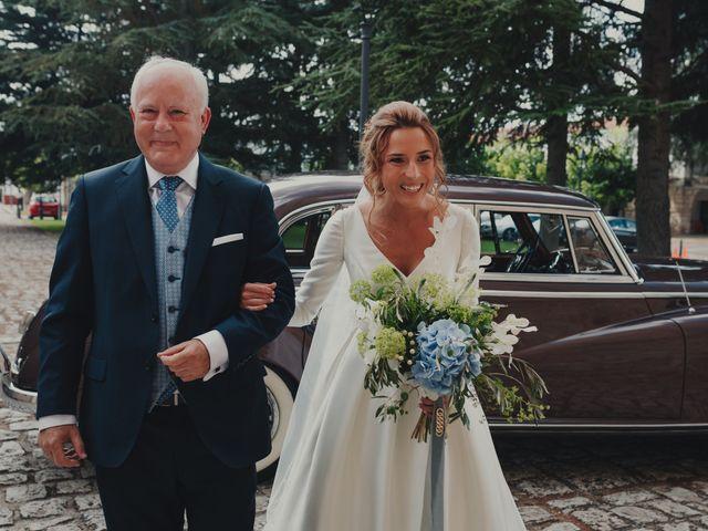 La boda de Juan y Raquel en Castrillo De Duero, Valladolid 76