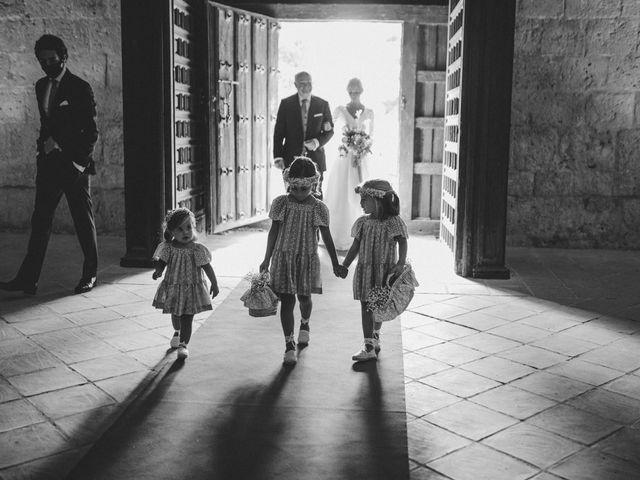 La boda de Juan y Raquel en Castrillo De Duero, Valladolid 78