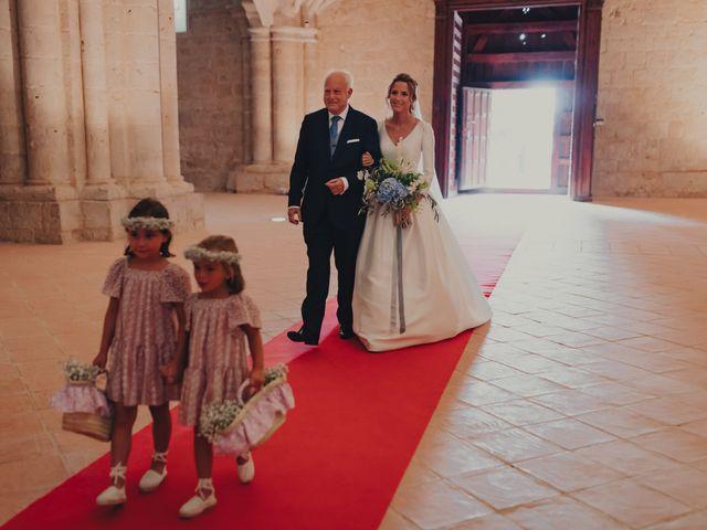 La boda de Juan y Raquel en Castrillo De Duero, Valladolid 79