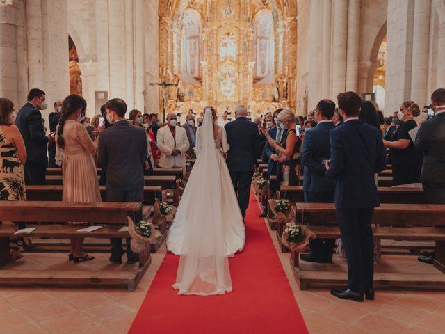 La boda de Juan y Raquel en Castrillo De Duero, Valladolid 81