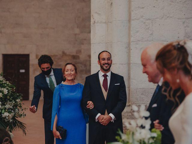 La boda de Juan y Raquel en Castrillo De Duero, Valladolid 82