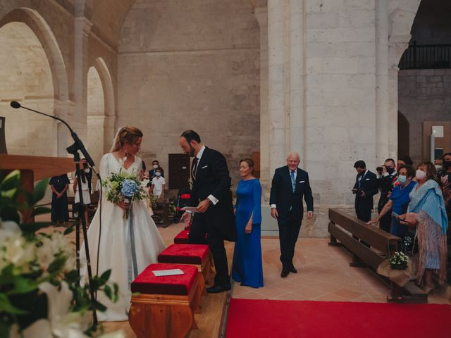 La boda de Juan y Raquel en Castrillo De Duero, Valladolid 83