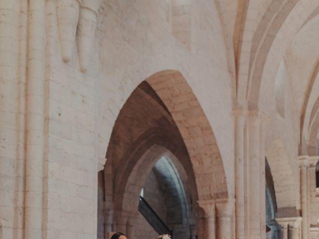La boda de Juan y Raquel en Castrillo De Duero, Valladolid 84