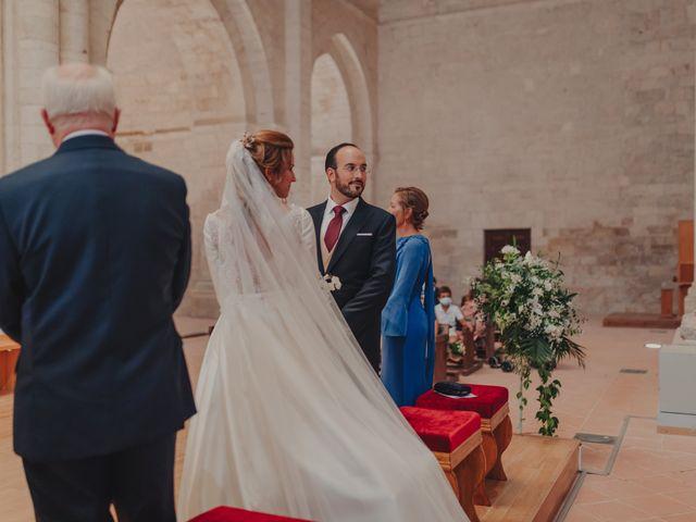 La boda de Juan y Raquel en Castrillo De Duero, Valladolid 85