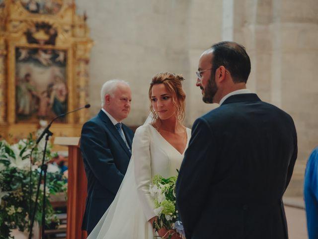 La boda de Juan y Raquel en Castrillo De Duero, Valladolid 86