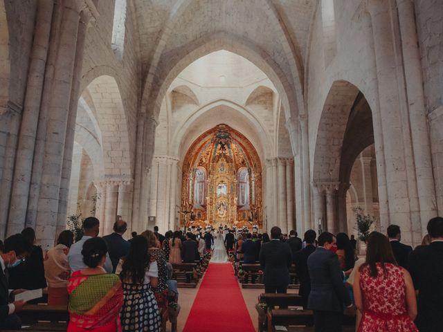 La boda de Juan y Raquel en Castrillo De Duero, Valladolid 87