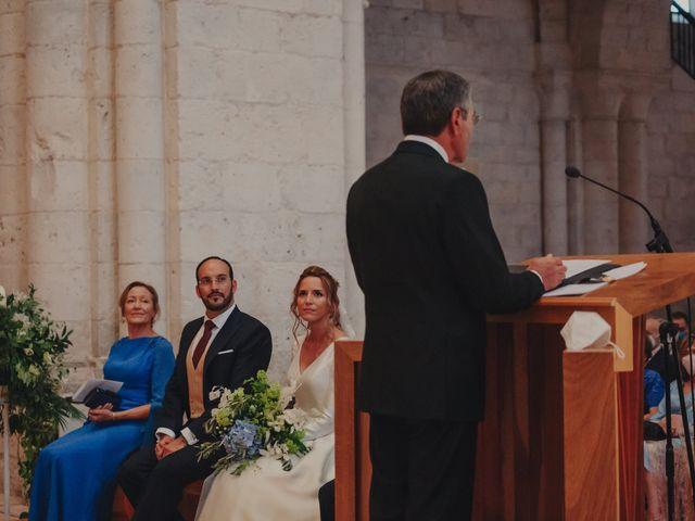 La boda de Juan y Raquel en Castrillo De Duero, Valladolid 88