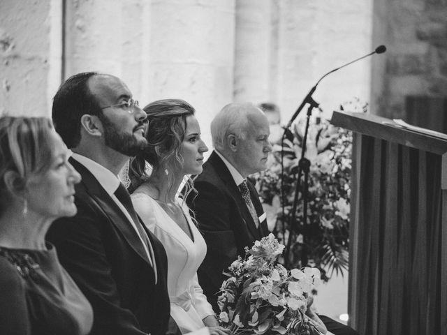La boda de Juan y Raquel en Castrillo De Duero, Valladolid 89