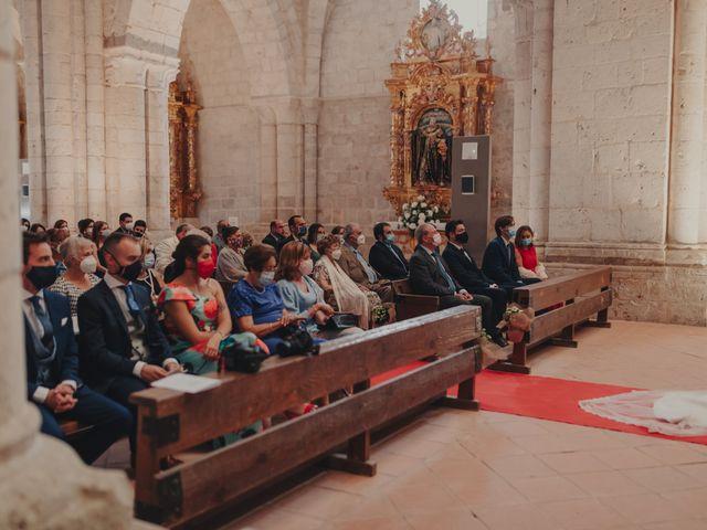 La boda de Juan y Raquel en Castrillo De Duero, Valladolid 92