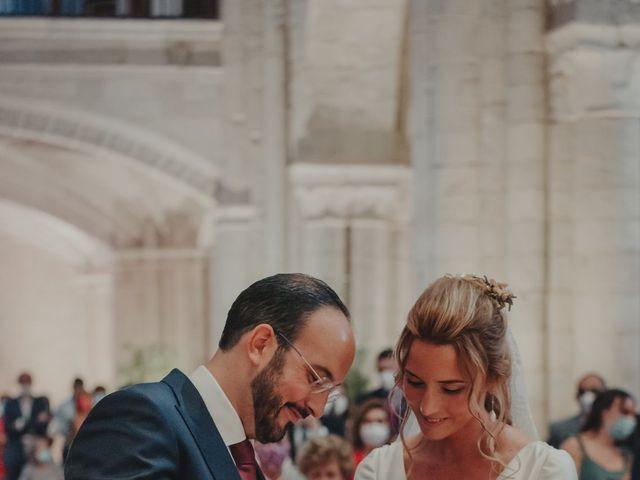 La boda de Juan y Raquel en Castrillo De Duero, Valladolid 93