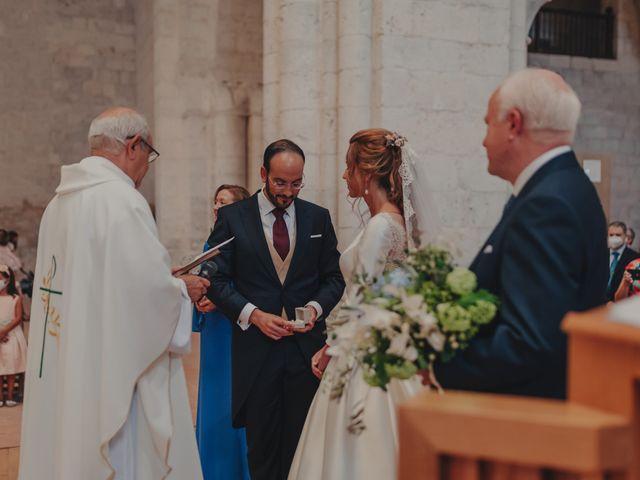 La boda de Juan y Raquel en Castrillo De Duero, Valladolid 95