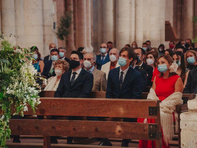 La boda de Juan y Raquel en Castrillo De Duero, Valladolid 97