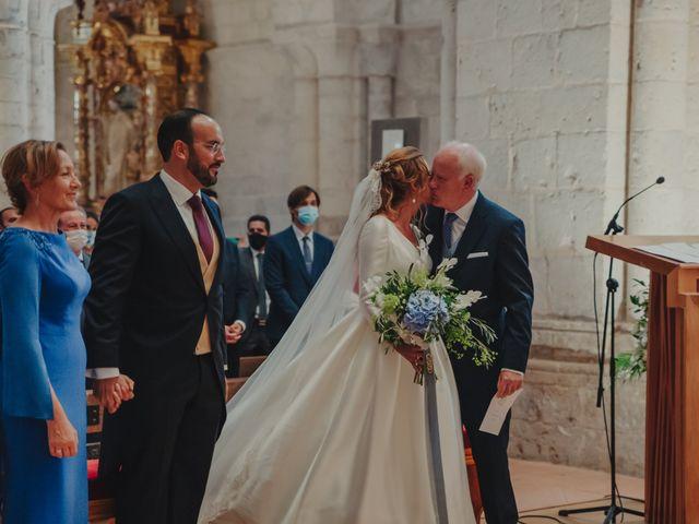 La boda de Juan y Raquel en Castrillo De Duero, Valladolid 98