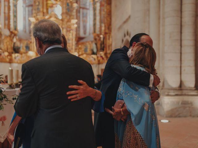La boda de Juan y Raquel en Castrillo De Duero, Valladolid 101