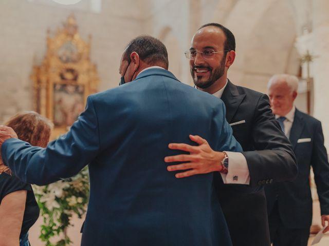 La boda de Juan y Raquel en Castrillo De Duero, Valladolid 102