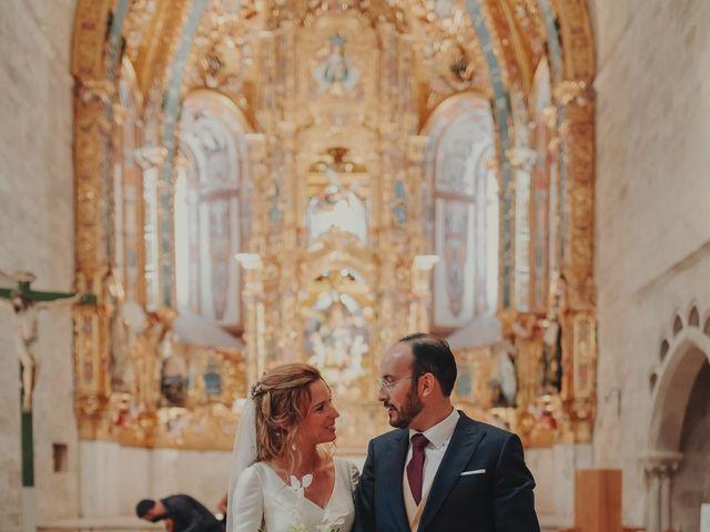 La boda de Juan y Raquel en Castrillo De Duero, Valladolid 103