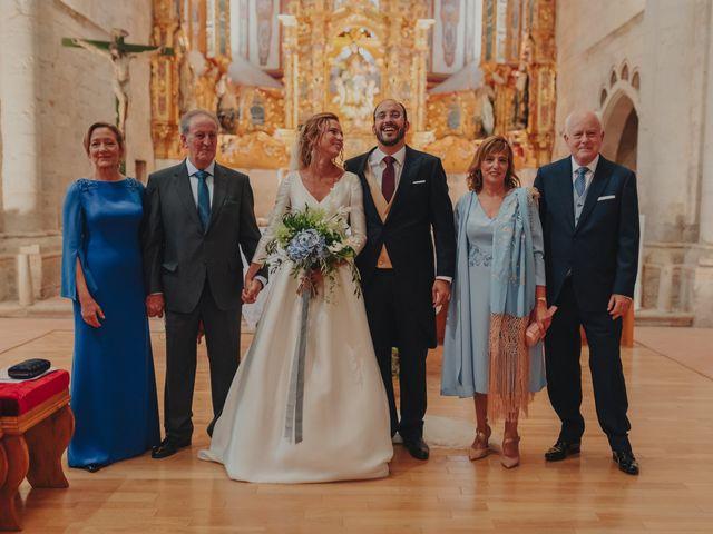 La boda de Juan y Raquel en Castrillo De Duero, Valladolid 104