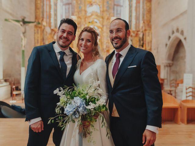 La boda de Juan y Raquel en Castrillo De Duero, Valladolid 106