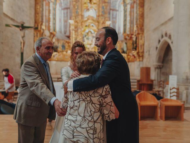 La boda de Juan y Raquel en Castrillo De Duero, Valladolid 107