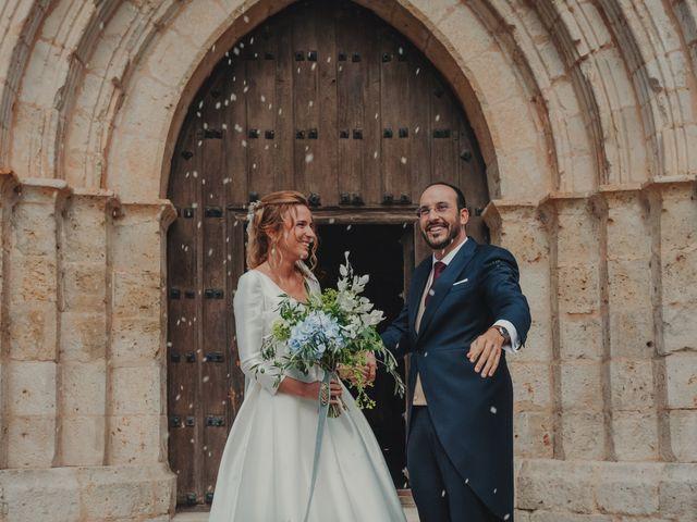 La boda de Juan y Raquel en Castrillo De Duero, Valladolid 112