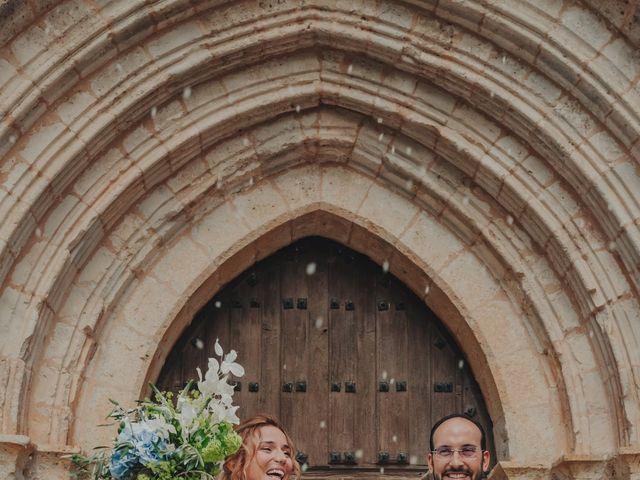 La boda de Juan y Raquel en Castrillo De Duero, Valladolid 113