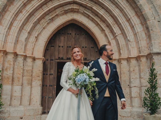 La boda de Juan y Raquel en Castrillo De Duero, Valladolid 114
